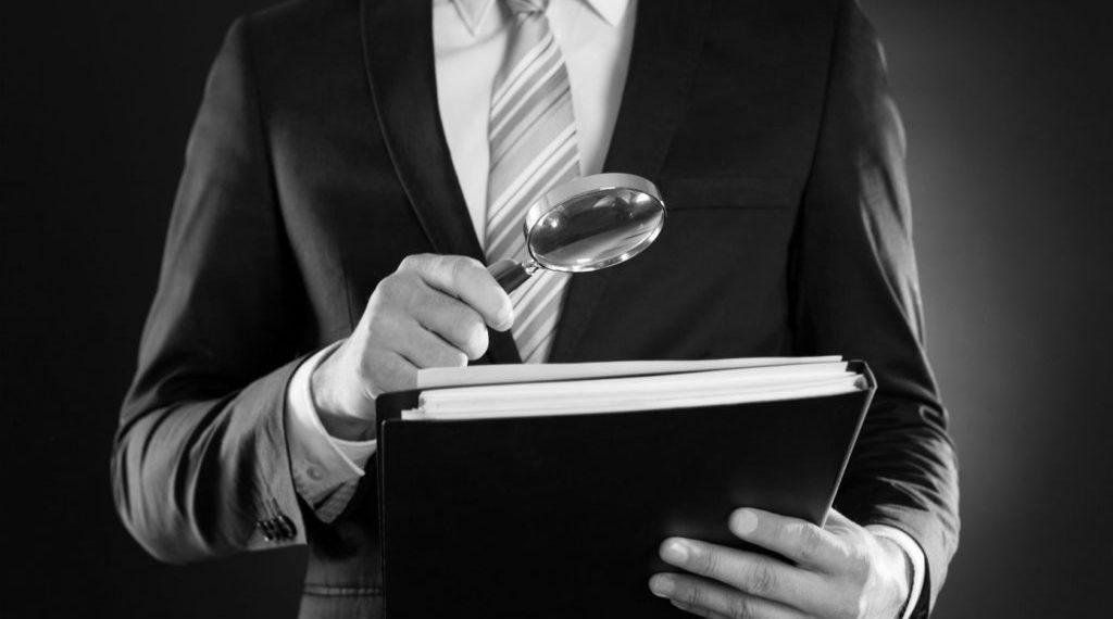 Юридическая поддержка при взаимоотношениях с органами надзора