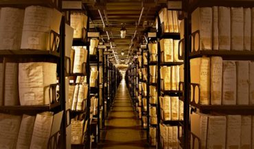 Архивное хранение и утилизация медицинской документации