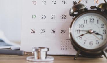 Сроки хранения медицинской документации