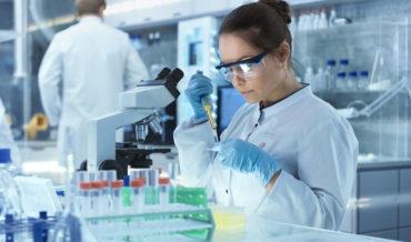 Требования к персоналу при доклинических испытаниях лекарственных средств