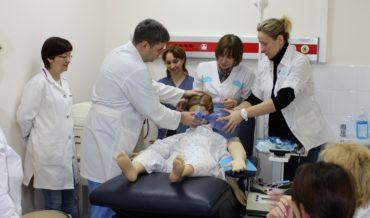 Аккредитация медицинских работников