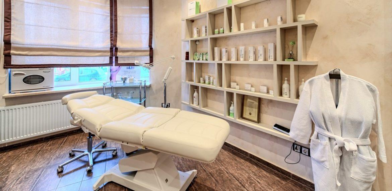 Требования к помещениям и оборудованию косметологических кабинетов и клиник