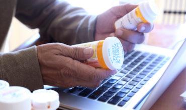 Дистанционная (квази) продажа лекарственных средств: тонкие вопросы и проблемы нормативно-правового регулирования
