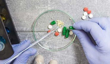 Исследования биоэквивалентности дженериков