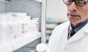 Лицензионный контроль в сфере фармацевтической деятельности