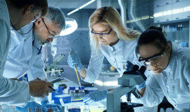 Лицензионный контроль в сфере производства лекарственных средств