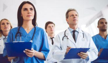 Квалификационные требования к медицинским работникам с высшим образованием