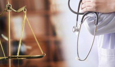 Невнимание к аллергоанамнезу пациента может стоить свободы