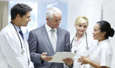 Квалификационные требования к медицинским работникам со средним профессиональным образованием