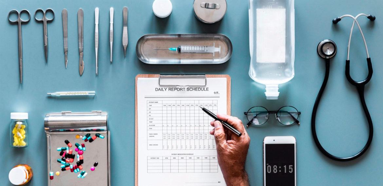 Регистрация медицинских изделий по правилам РФ