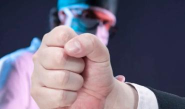 Уголовная ответственность за агрессию в отношении врача