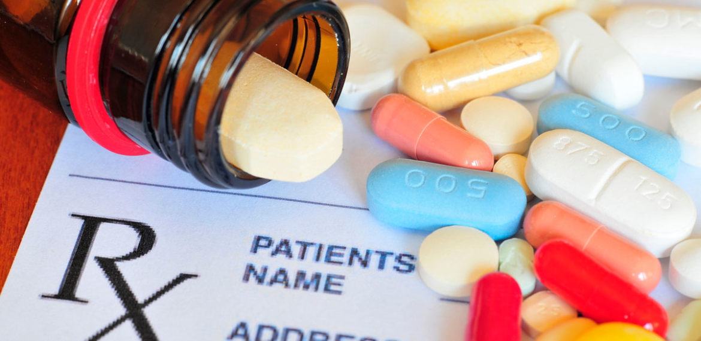 Особенности хранения и учета рецептов на наркотические и психотропные препараты