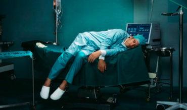 Рабочее время медицинских работников