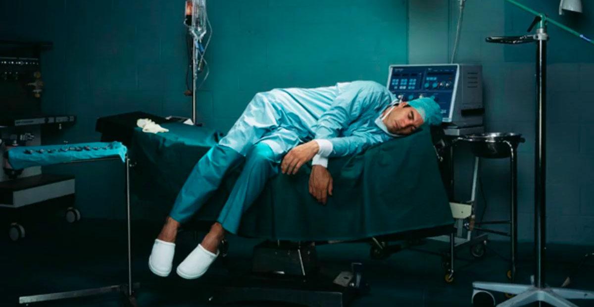 Нормы рабочего времени для рентгенолаборантов