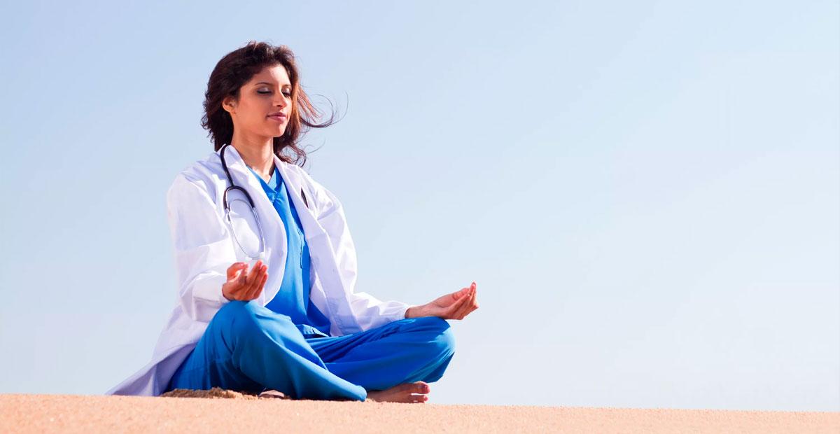 Сколько отпуск у врачей с реанимации