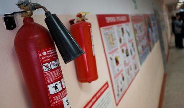 Требования к инструкции о мерах пожарной безопасности в медицинских организациях