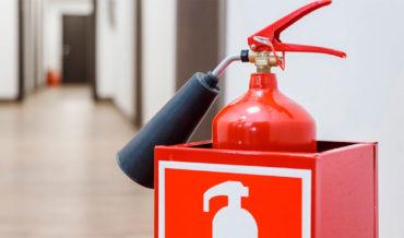 Пожарная безопасность зданий и сооружений медицинских организаций