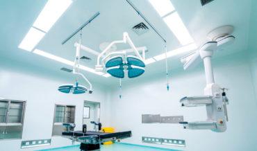 Санитарные требования к освещению в медицинских организациях