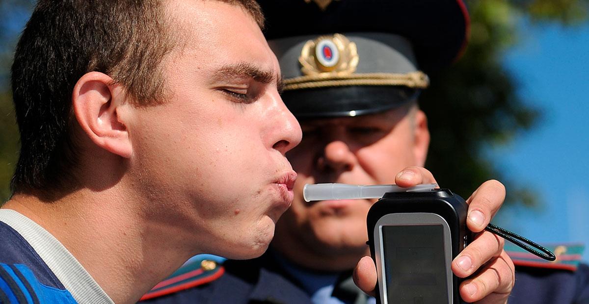 Бланк направления на медицинское освидетельствование на состояние опьянения