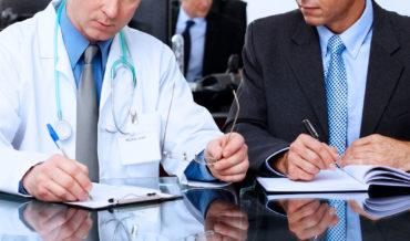 Можно ли заключить гражданско-правовой договор с медицинским работником?