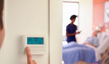 Отоплениe, вентиляция, микроклимат в медицинских организациях: санитарные требования