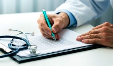 Трудовой договор с медицинским работником