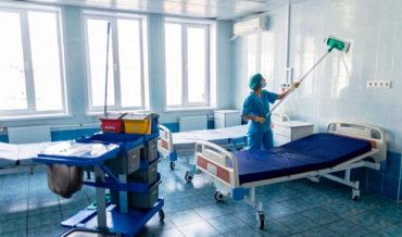Новые санитарные требования к зданиям медицинских организаций