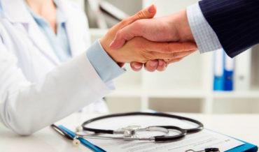 О практике применения NDA в сфере медицины и фармацевтики