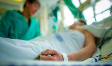Правила посещения родственниками пациентов в реанимации