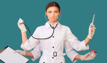 Совместительство медицинских работников:  понятие, продолжительность рабочего времени, права и гарантии