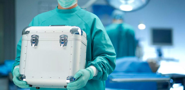 Особенности законодательного регулирования трансплантации от живых доноров в РФ