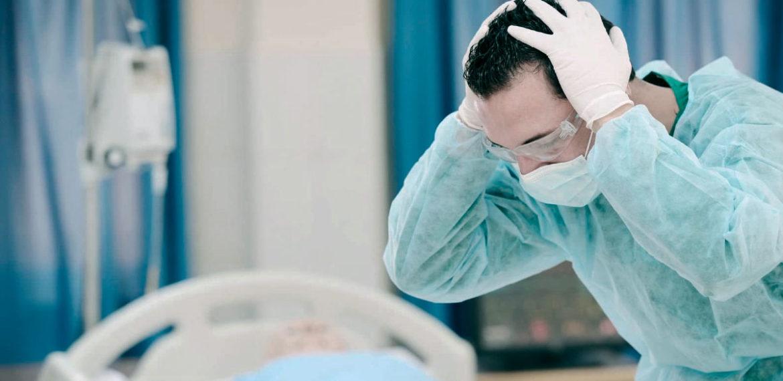 Врачебная ошибка: какая юридическая ответственность может угрожать медицинскому работнику?